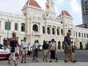Ciudad Ho Chi Minh promueve potencial turístico en India