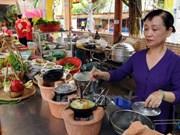 [Fotos] Manjares en Festival Gastronómico del Sur de Vietnam