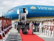 Realiza premier vietnamita visita oficial a Japón