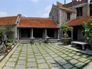 [Fotos] La casa centenaria de piedra en provincia de Ninh Binh