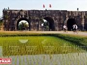 [Fotos] Ciudadela de la Dinastía Ho- punto turístico atractivo en Thanh Hoa