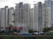 Ligero aumento de ventas de bienes raíces en Vietnam en mayo