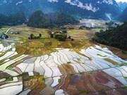 [Fotos] Paisajes pintorescos de Tuyen Quang