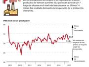 Producción vietnamita reporta señales de recuperación en junio