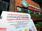 """[Fotos] """"Mama Fanbox"""", la primera cafetería con autoservicio en Hanoi"""