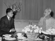[Fotos] Vietnam y Camboya: 50 años de relaciones de amistad tradicional