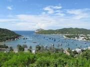 Vinh Hy: una de las bahías más bellas de Vietnam