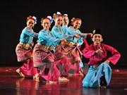 Festival Internacional de Danza 2017 en Vietnam