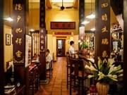 [Fotos] Sugerencias de un periódico estadounidense para una velada en Hanoi