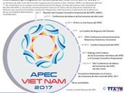 Actividades principales de la Semana del APEC 2017
