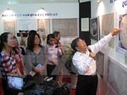 Mapas: evidencias de la soberanía vietnamita sobre el Mar del Este