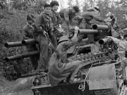 La Ofensiva General y los Levantamientos de 1968