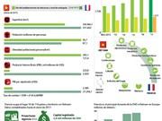 Relaciones de asociación estratégica Vietnam- Francia
