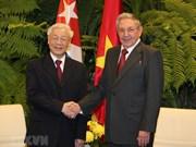 [Mega Story] Relaciones Vietnam- Cuba: Símbolo de la época