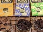 Chocolate vietnamita conquista corazón de consumidores