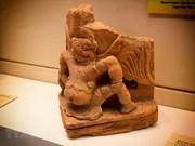 [Fotos] Disfrutan de tesoros arqueológicos de Vietnam
