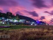 [Fotos] Escenarios pacíficos del distrito isleño Kien Hai en la provincia de Kien Giang