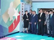 [Fotos] Premier vietnamita participa en reunión de ACMECS en Tailandia