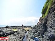 [Foto] Tam Hai - hermosa comuna costera de la provincia de Quang Nam