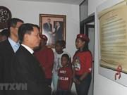 [Foto] Delegación del Partido Comunista de Vietnam visita la República Dominicana