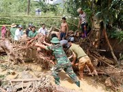 [Megastory] Vietnam sufre de severos impactos del cambio climático