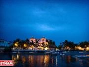 [Foto] Villa Song Saigon, un espacio hermoso de la ciudad sureña