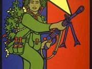 El cartel cubano y la guerra en Vietnam