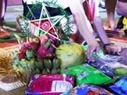 [Video] Aldea de producción de linternasse prepara para Fiesta de Medio Otoño