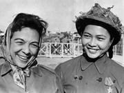 """Melba Hernández: """"quizás fui una vietnamita que nació en Cuba"""""""