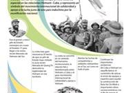 (Infografía) La visita de Fidel Castro a Vietnam, un hito histórico especial