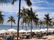Vietnam ocupa tercer lugar mundial en crecimiento de llegada de turistas extranjeros