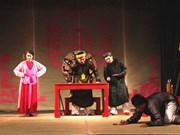 [Videos] Presentan nueva versión de famoso drama clásico vietnamita