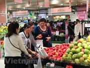 [Video] Reportan aumento de índice de precios en ciudades vietnamitas en septiembre