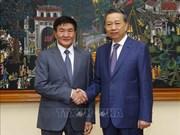 Vietnam y Mongolia firman tratado sobre transferencia de personas condenadas