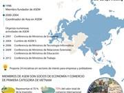 [Infografía] Vietnam a 20 años de su adhesión a la Reunión Asia-Europa