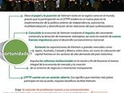 [Info] Oportunidades y desafíos de Vietnam al participar en CPTPP