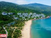 [Foto] Bellezas naturales de península vietnamita de Son Tra