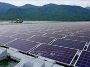 (Televisión) Evalúan el futuro de la energía renovable como alternativa para el sector energético de Vietnam