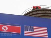 [Fotos] Asegura Hanoi máxima seguridad para la Cumbre entre EE.UU y Corea del Norte