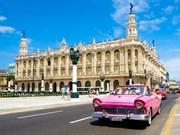 (Televisión) Promocionan en Vietnam potencialidades turísticas de Cuba