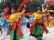 (Televisión) Trascienden danza antigua de la capital milenaria Hanoi