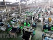 (Televisión) Reportan en Vietnam valor récord de inversión extranjera directa