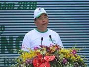 Insta primer ministro de Vietnam a reducir el uso de plásticos