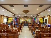 Estimulan donación de sangre en contexto de COVID-19 en Vietnam