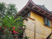 La arquitectura única de la mansión Bao Dai en el corazón de la capital
