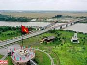 Quang Tri: Desde zona desmilitarizada hasta corredor económico Este-Oeste