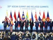 [Foto] Primer ministro de Vietnam participa en la Cumbre de la ASEAN