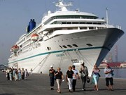 Vietnam buscar desarrollar turismo de cruceros