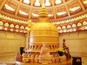Las pagodas más hermosas de Vietnam