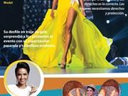 [Infografía] Vietnam entre las cinco finalistas de Miss Universo 2018